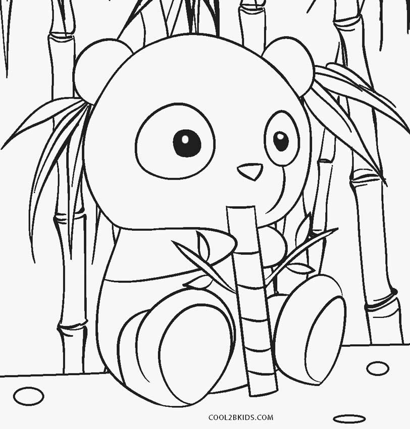 coloring panda download panda coloring for free  designlooter 2020 panda coloring