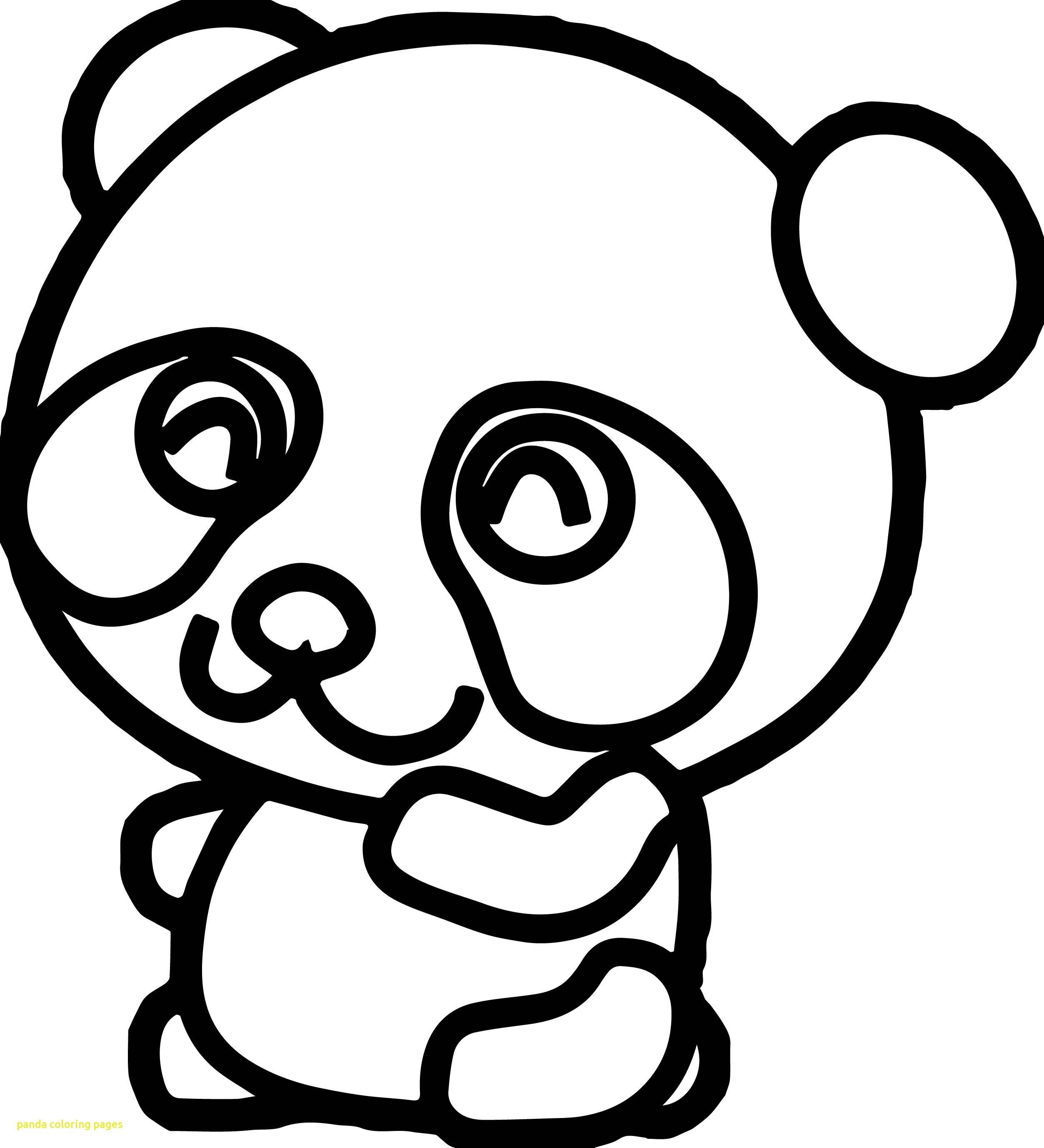 coloring panda panda coloring pages at getcoloringscom free printable panda coloring