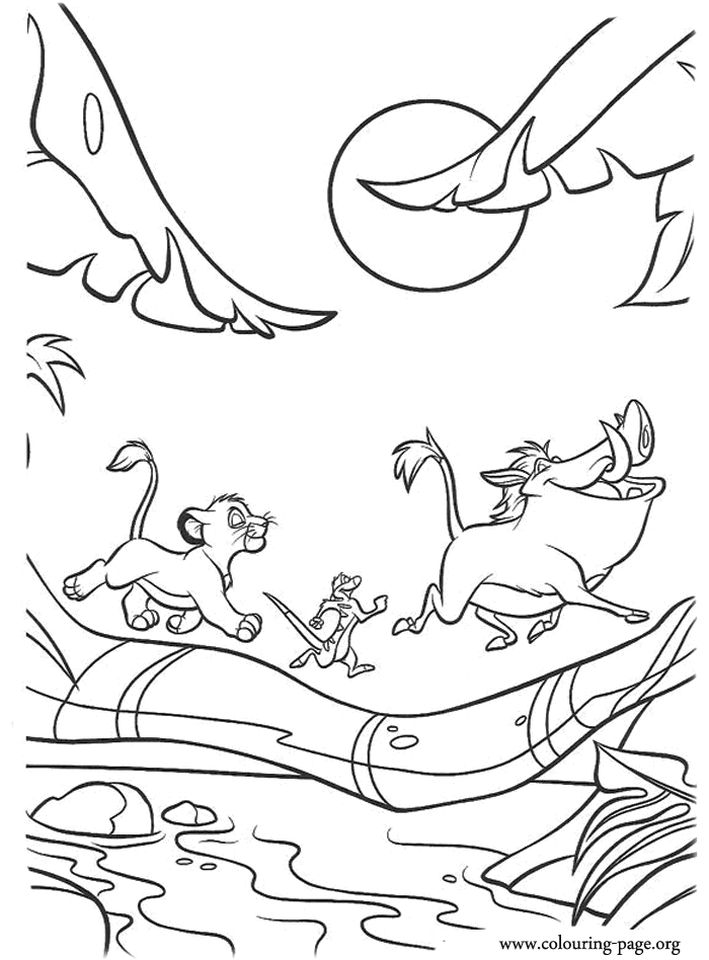 free lion king coloring pages get this lion king coloring book pages  7831a lion pages king free coloring